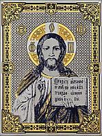 Настенная икона «Иисус Христос» (вариант 3) г. Златоуст
