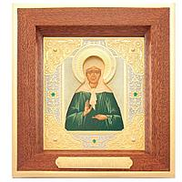 Икона «Матрона Блаженная»