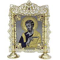 Икона настольная «Апостол Евангелист Лука»