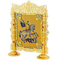 Икона настольная «Георгий Победоносец»