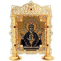 Икона настольная «Неупиваемая Чаша»