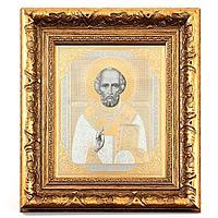 Икона «Николай Чудотворец», вариант 3
