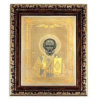 Икона «Святитель Николай Архиепископ»