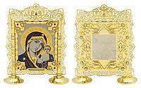 Икона «Казанская Богоматерь на подставке»