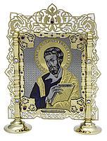 Икона «Святой Апостол Евангелит Лука на подставке»