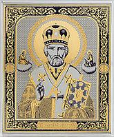 Икона «Николай Чудотворец» (вариант 2) г. Златоуст