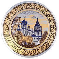 Настенная икона «Собор Петра и Павла» г. Златоуст
