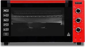 Мини-печь, электрическая Shivaki MD 4218 E red