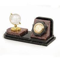 Мини-набор «Глобус», камень креноид