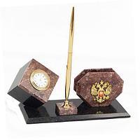 Мини-набор «Куб» креноид змеевик