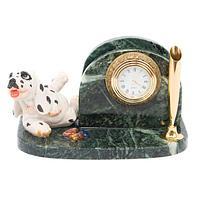 Мини-набор «Щенок далматинец лежит на боку»