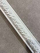 Полиуретановые молдинги Point E-01 Pure White 30*14, фото 3