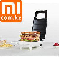 Xiaomi Mi Pinlo Mini Sandwich Machine. Мультипекарь-сендвичница