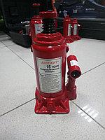 Домкрат гидравлический бутылочный АВТОХИТ (16 т)