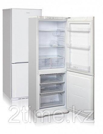 Холодильник Бирюса 632 двухкамерный