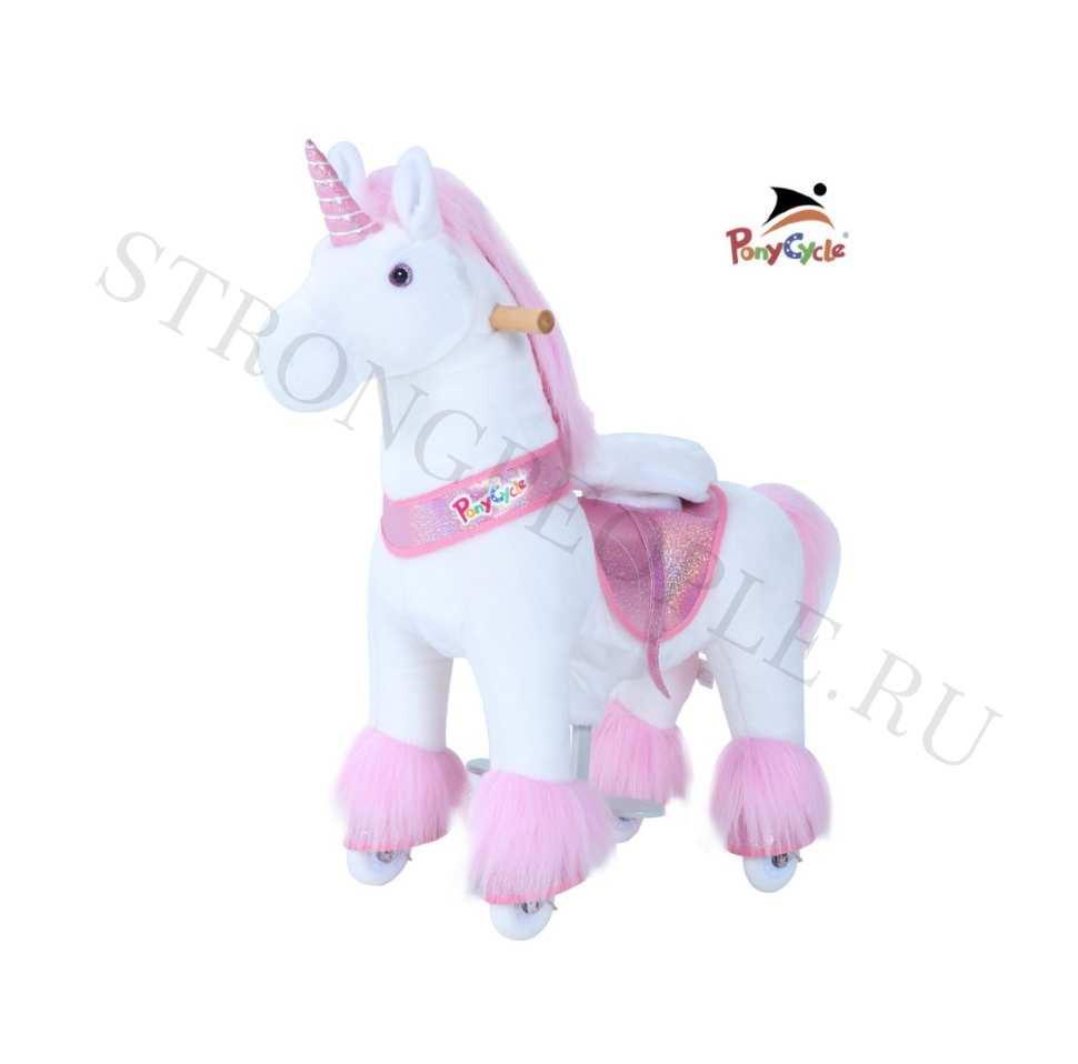 Лошадка Поницикл (Ponycycle) Единорог 4042 (U402)