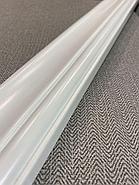 Полиуретановые молдинги Door Frame S-02 White 60*18, фото 2