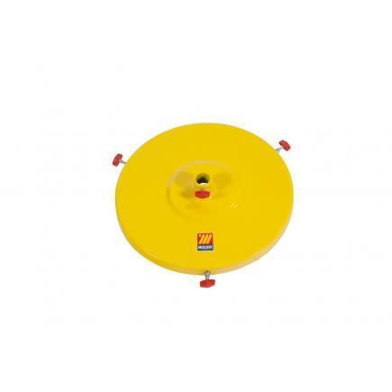 Крышка Meclube для насоса с диаметром стержня 30 мм