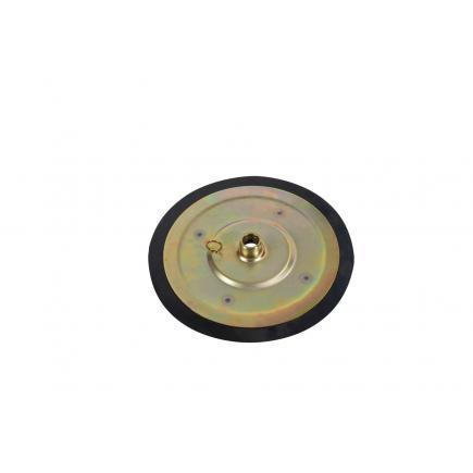 Мембрана Meclube для промышленных насосов с диаметром стержня 50 мм