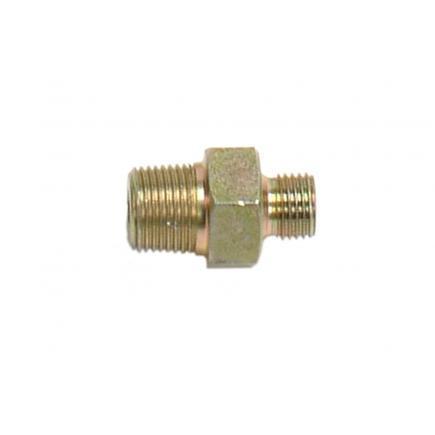 Стальное соединение Meclube F96-0110-302
