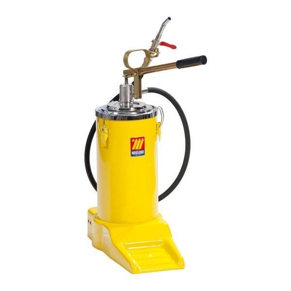 Ручной насос для густых смазок Meclube 016-1141-000