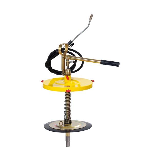 Ручной насос для густых смазок Meclube 016-1150-020