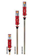 Пневматический маслораздаточный насос Meclube с высокой производительностью, модель 805