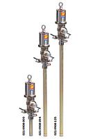 Промышленный пневматический насос для раздачи масла Meclube, модель 908