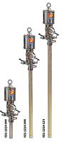 Промышленный пневматический насос для раздачи масла Meclube, модель 1214