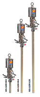 Промышленный пневматический насос для раздачи масла Meclube, модель 1220