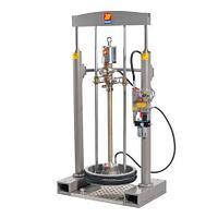 Стационарный набор Meclube для раздачи масла и аналогичных жидкостей 022-1414-000
