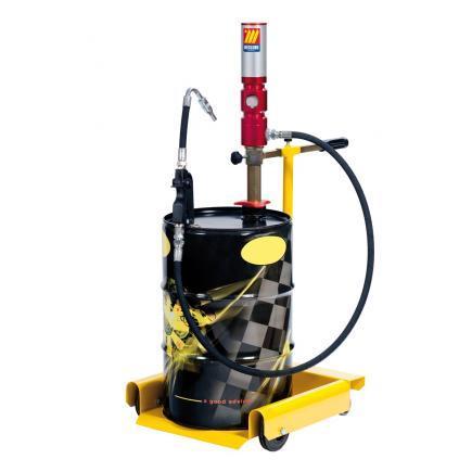 Передвижной набор для раздачи масла Meclube 022-1282-000