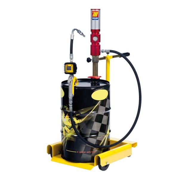 Передвижной набор для раздачи масла Meclube 022-1284-000