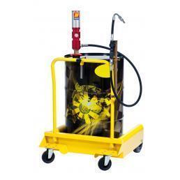 Передвижной набор для раздачи масла Meclube 022-1285-000