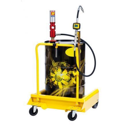 Передвижной набор для раздачи масла Meclube 022-1290-000