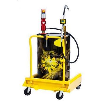 Передвижной набор для раздачи масла Meclube 022-1292-000