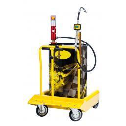 Передвижной набор для раздачи масла Meclube 022-1293-000