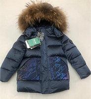 Детские зимние куртки SUBERBYBER