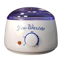 Воскоплав баночный для депиляции Pro-Wax100