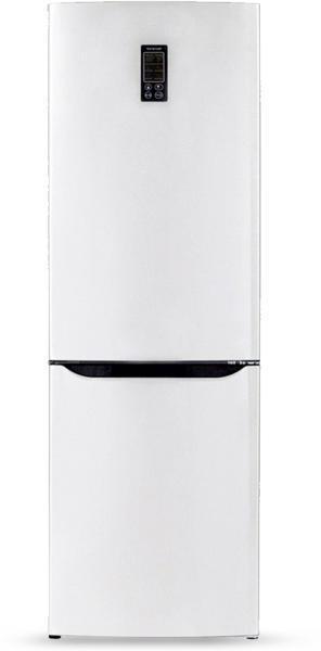 Холодильник NO FROST SHIVAKI HD 430 RWENE white