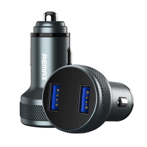 Автомобильная зарядка Remax RCC229 (2 USB, 4.8А)