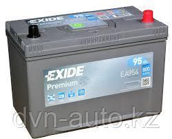 Аккумулятор Exide ЕА 954 95 Ah