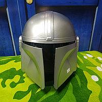 Шлем мандалорца
