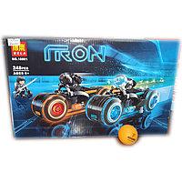 Конструктор Iron, 248 деталей.