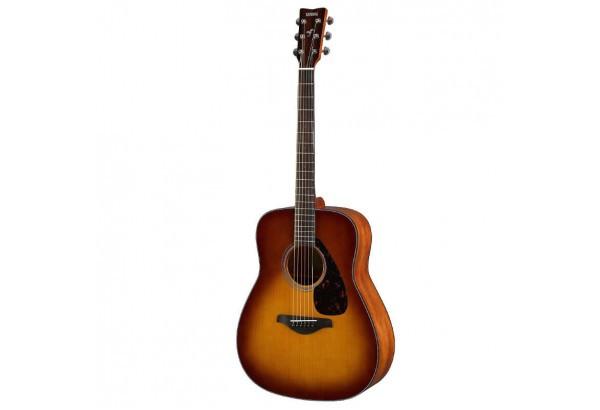 Акустическая гитара YAMAHA FG800 SDB