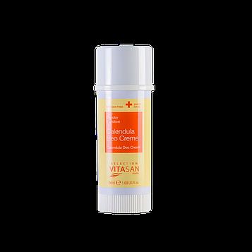 Крем-дезодорант для тела Календула