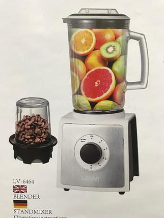 Блендер, кофемолка LERVI, фото 2