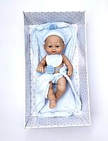 Кукла NEW BORN BABY 28 CM. мальчик