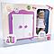 Кукла 28 CM с шкафом, фото 3