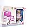 Кукла 28 CM с креслом, фото 6
